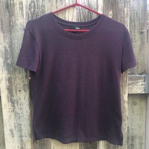 Wilfred Divina top PURPLE reposa s/m read!